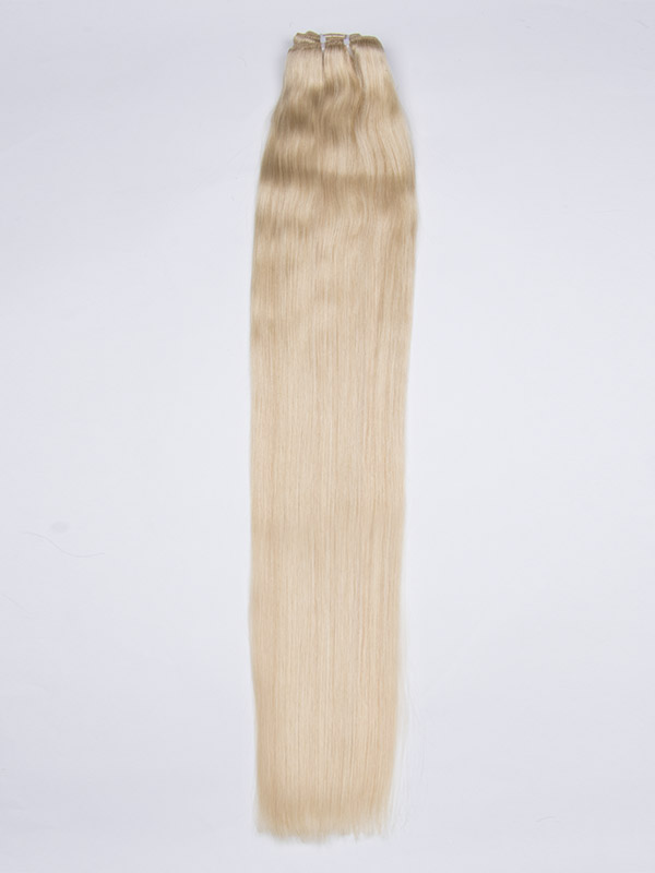 26''-32'' Human Hair Clip In Extension