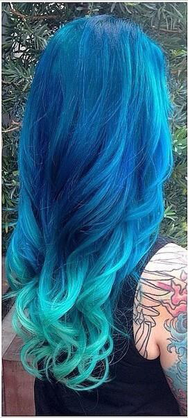 Blue series colorful clip in c013 c013 vpfashion what is your most wanted hair extension pmusecretfo Image collections