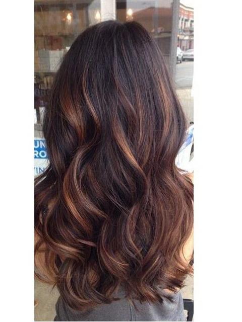 Balayage Clip In Hair Extensions H05b3027s H05b3027s Vpfashion Com