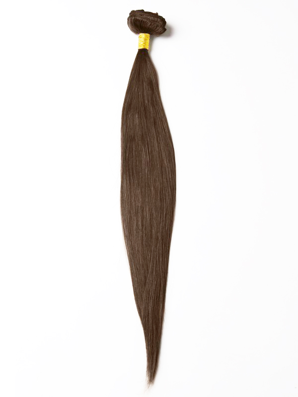 Medium brown solid clip in indian remy hair extensions s05 s05 medium brown solid clip in indian remy hair extensions s05 pmusecretfo Image collections
