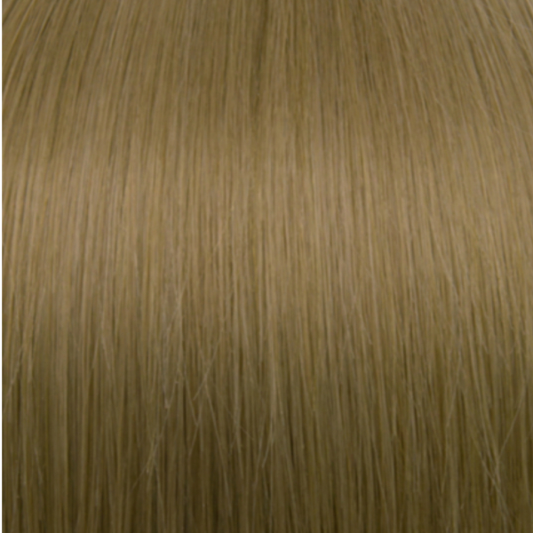Wheat Blonde indian remy clip in hair extensions S26