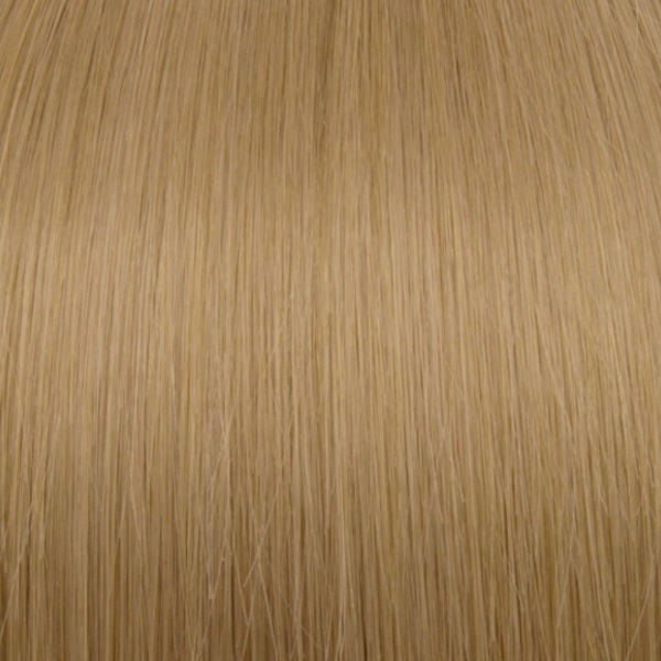 Sunflower Blonde Solid Clip In Indian Remy Hair Extensions S27A