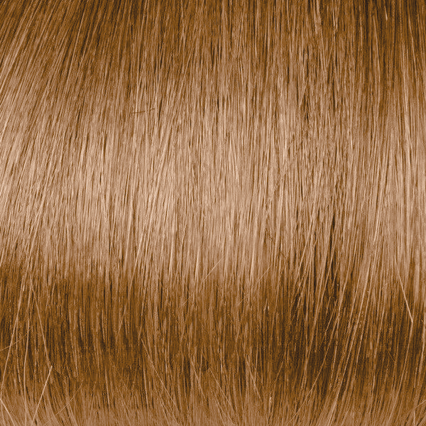 Sparkling Amber Solid Clip In Indian Remy Hair Extensions