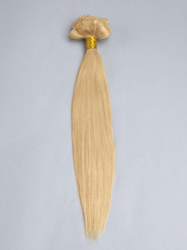 Honey Blonde Solid 106