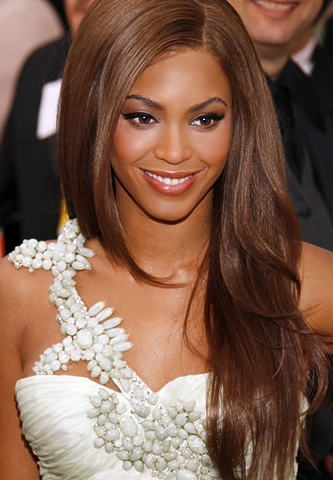 Light Auburn Solid Clip In Indian Remy Hair Extensions S30 S30
